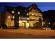 Hotel Cerbul seara