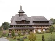 Manastirea Barsana 1