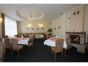 Restaurant Hotel Paltinis